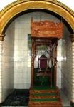 Mimbar Masjid Ukir Asli Kode ( MM 083 )