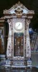 Model Bagong Jam Hias Warna Putih Kode ( MM 147 )